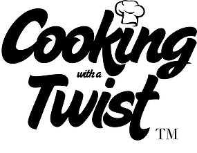 Cooking With A Twist Logo